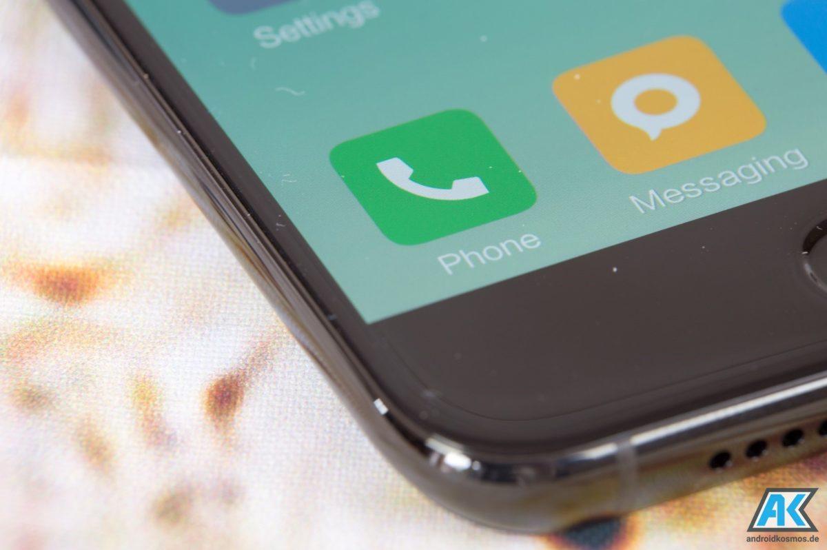 Xiaomi Mi6 Test: Kampfansage an die HighEnd Smartphone Konkurrenz 226