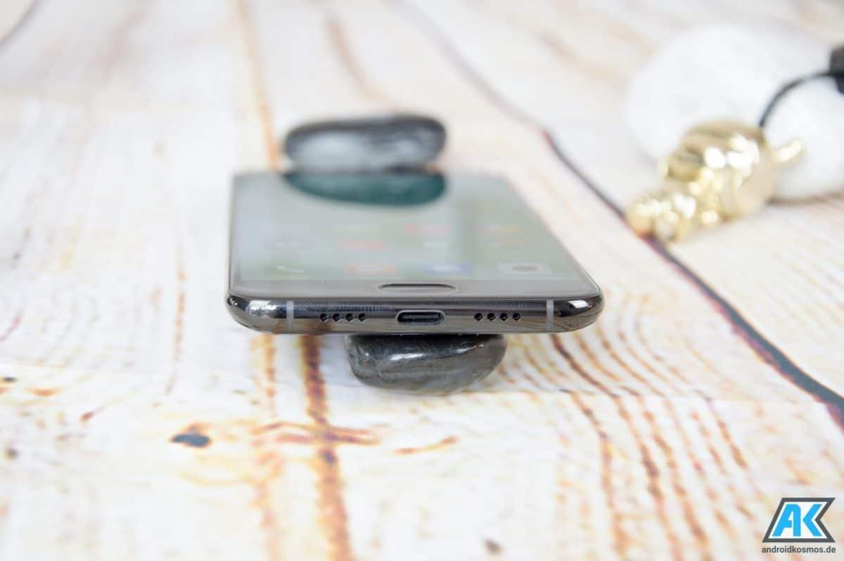 Xiaomi Mi6 Test: Kampfansage an die HighEnd Smartphone Konkurrenz 210