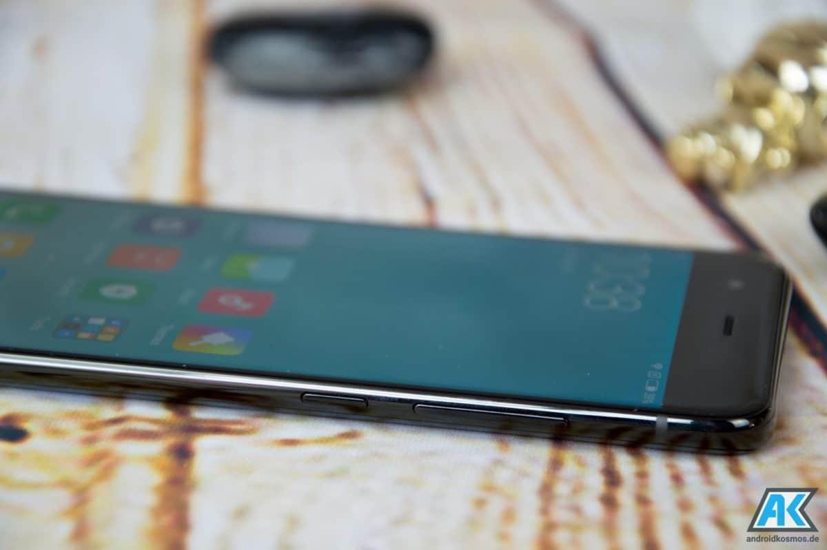 Xiaomi Mi6 Test: Kampfansage an die HighEnd Smartphone Konkurrenz 204
