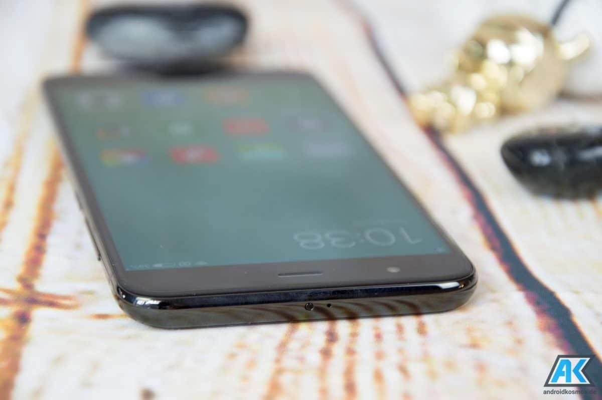 Xiaomi Mi6 Test: Kampfansage an die HighEnd Smartphone Konkurrenz 212