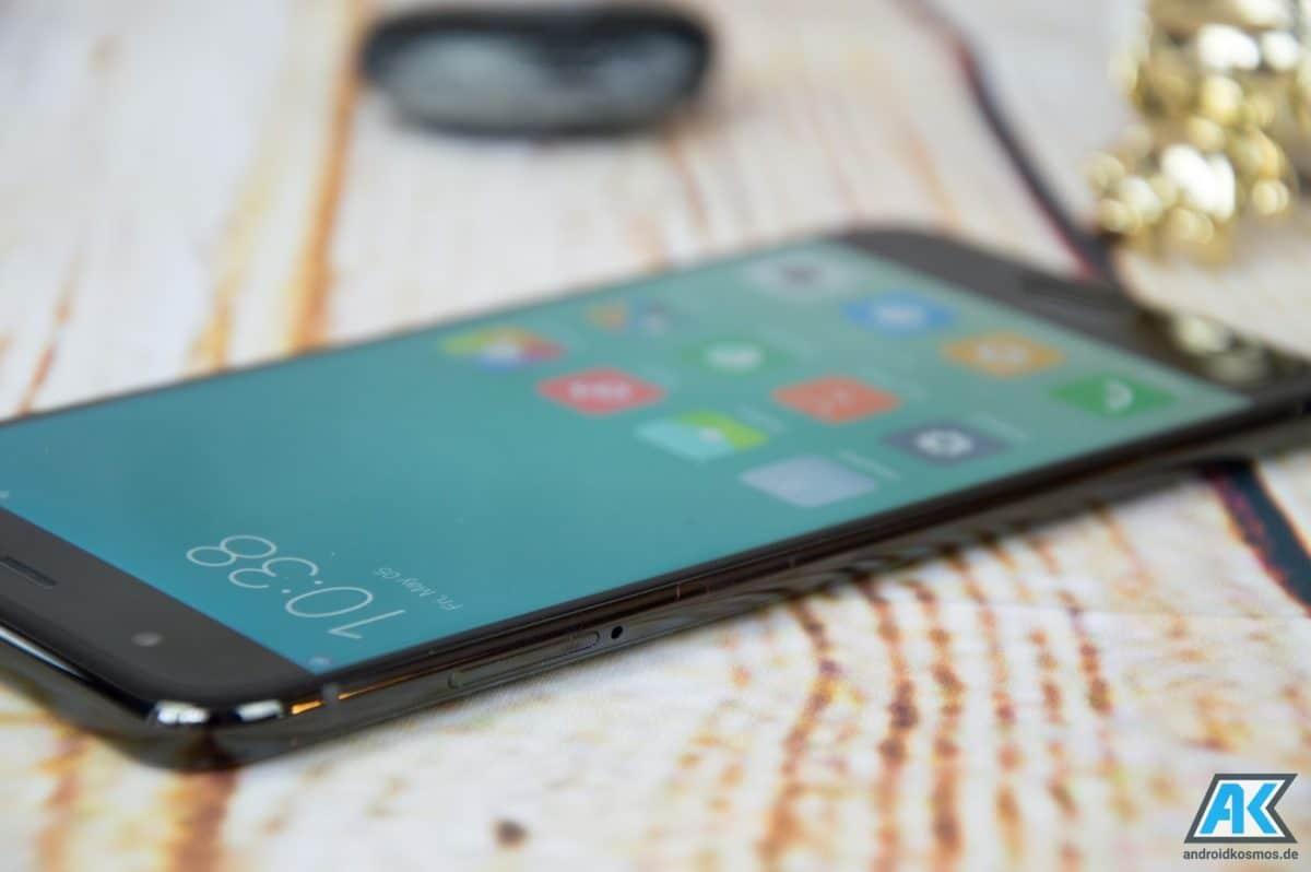 Xiaomi Mi6 Test: Kampfansage an die HighEnd Smartphone Konkurrenz 206