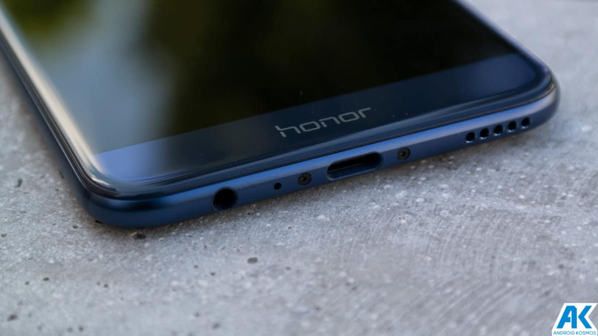 Honor 8 Pro Test: Ausdauerndes High-End-Smartphone 34