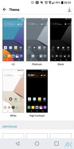 LG G6 Test: Der Hoffnungsträger im ausführlichen Testbericht 31
