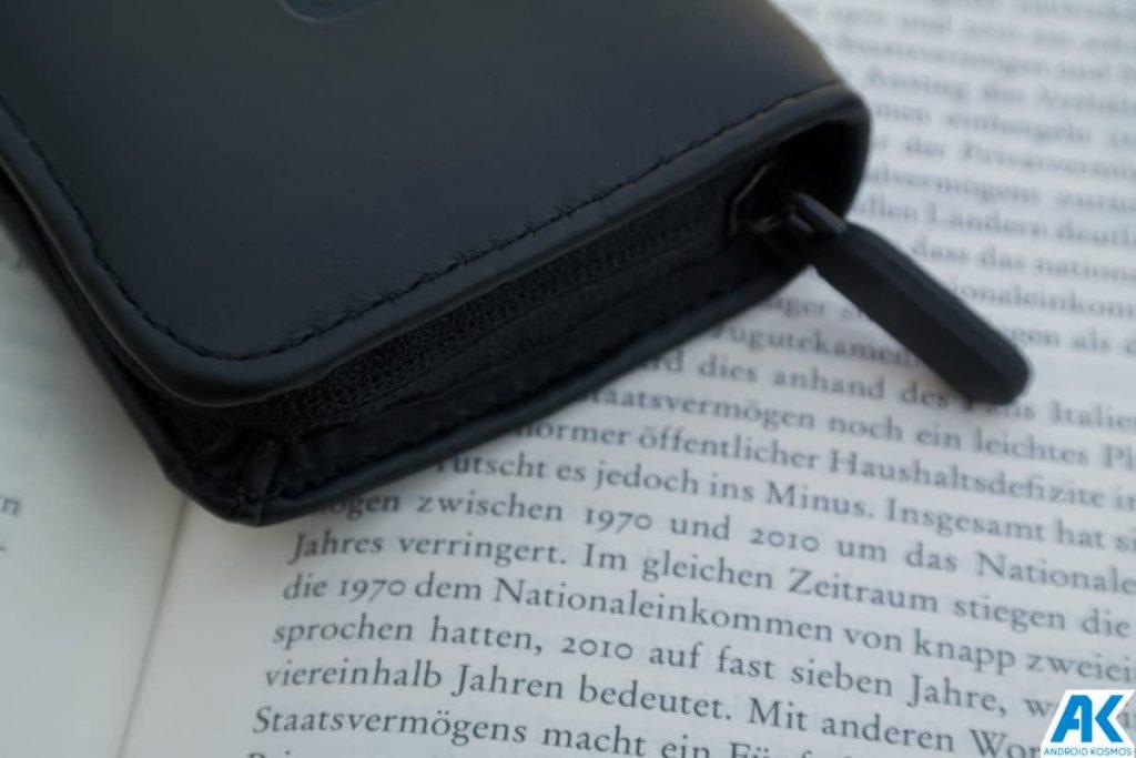 Optoma NuForce NE800M Test: Hochwertige In-Ear-Kopfhörer mit ausgewogenem Sound 2