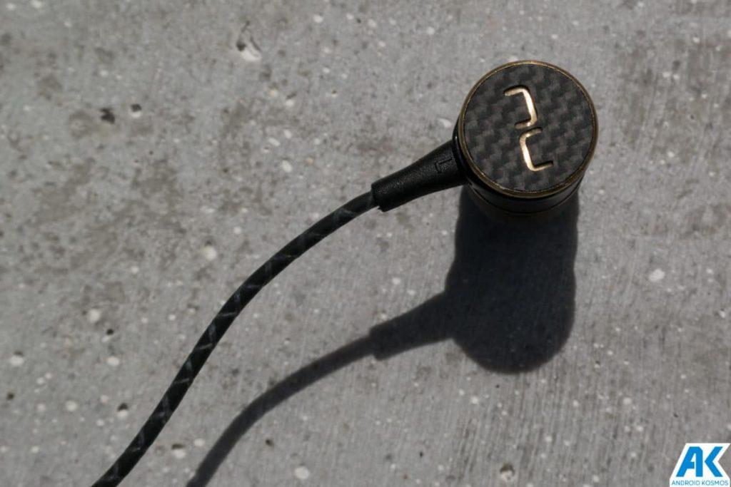 Optoma NuForce NE800M Test: Hochwertige In-Ear-Kopfhörer mit ausgewogenem Sound 8