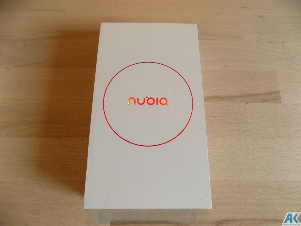 Nubia Z11 Mini S Test: kompaktes Mittelklasse Smartphone 3