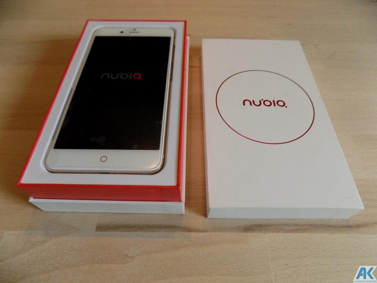 Nubia Z11 Mini S Test: kompaktes Mittelklasse Smartphone 4