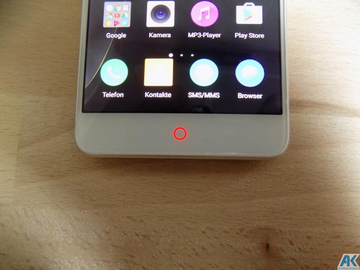 Nubia Z11 Mini S Test: kompaktes Mittelklasse Smartphone 11