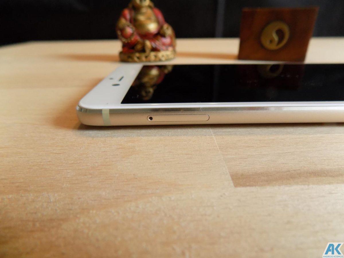 Nubia Z11 Mini S Test: kompaktes Mittelklasse Smartphone 14