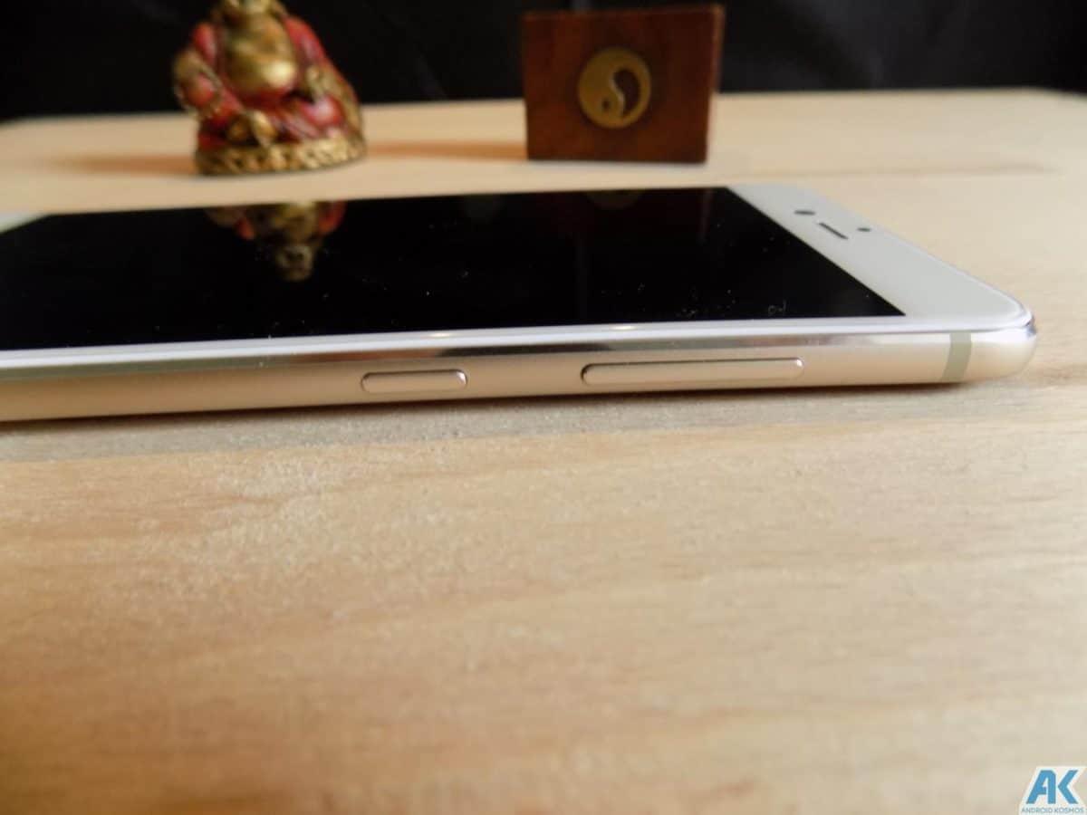 Nubia Z11 Mini S Test: kompaktes Mittelklasse Smartphone 15