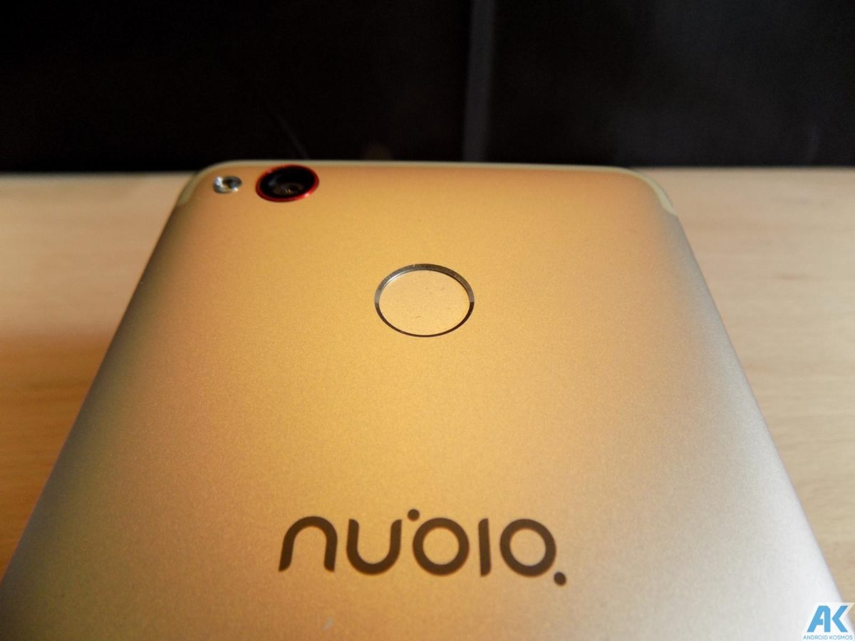 Nubia Z11 Mini S Test: kompaktes Mittelklasse Smartphone 12