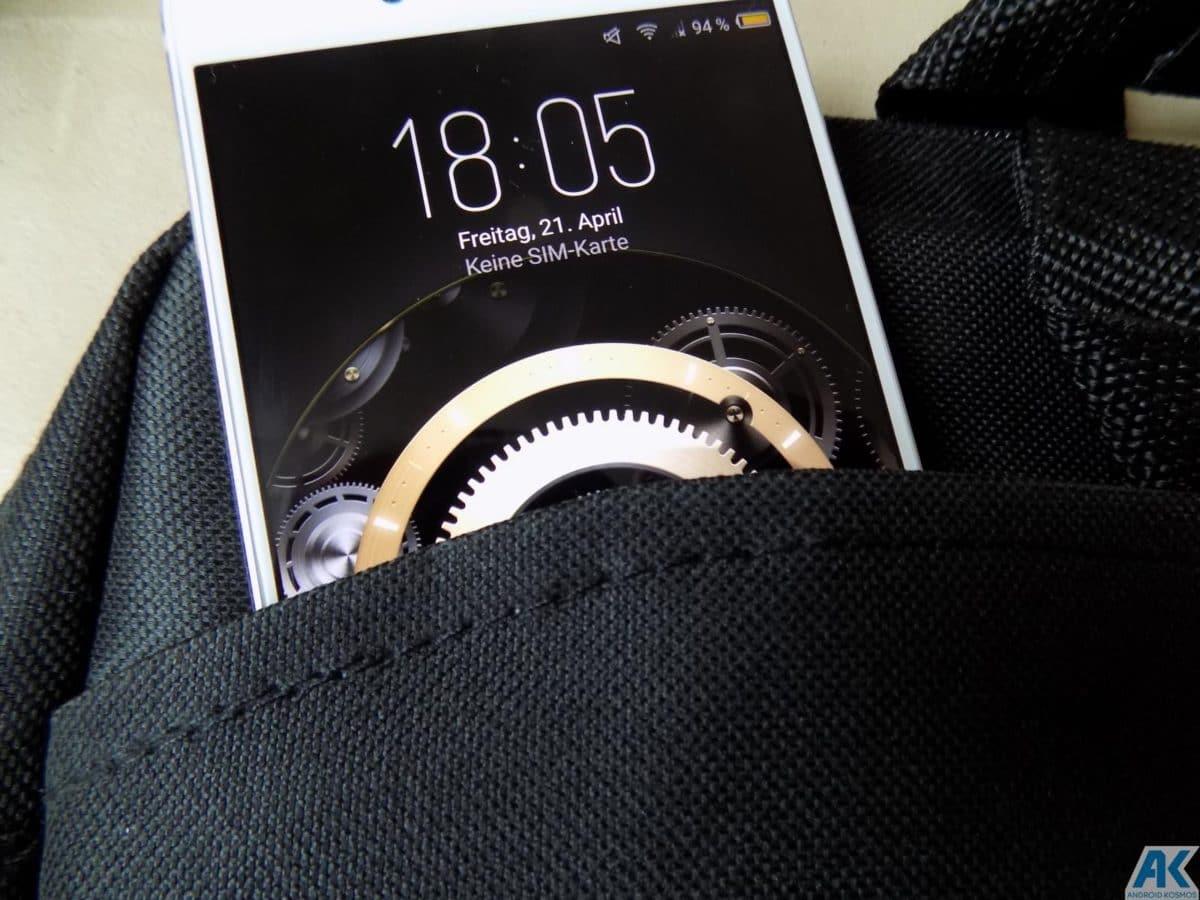 Nubia Z11 Mini S Test: kompaktes Mittelklasse Smartphone 49