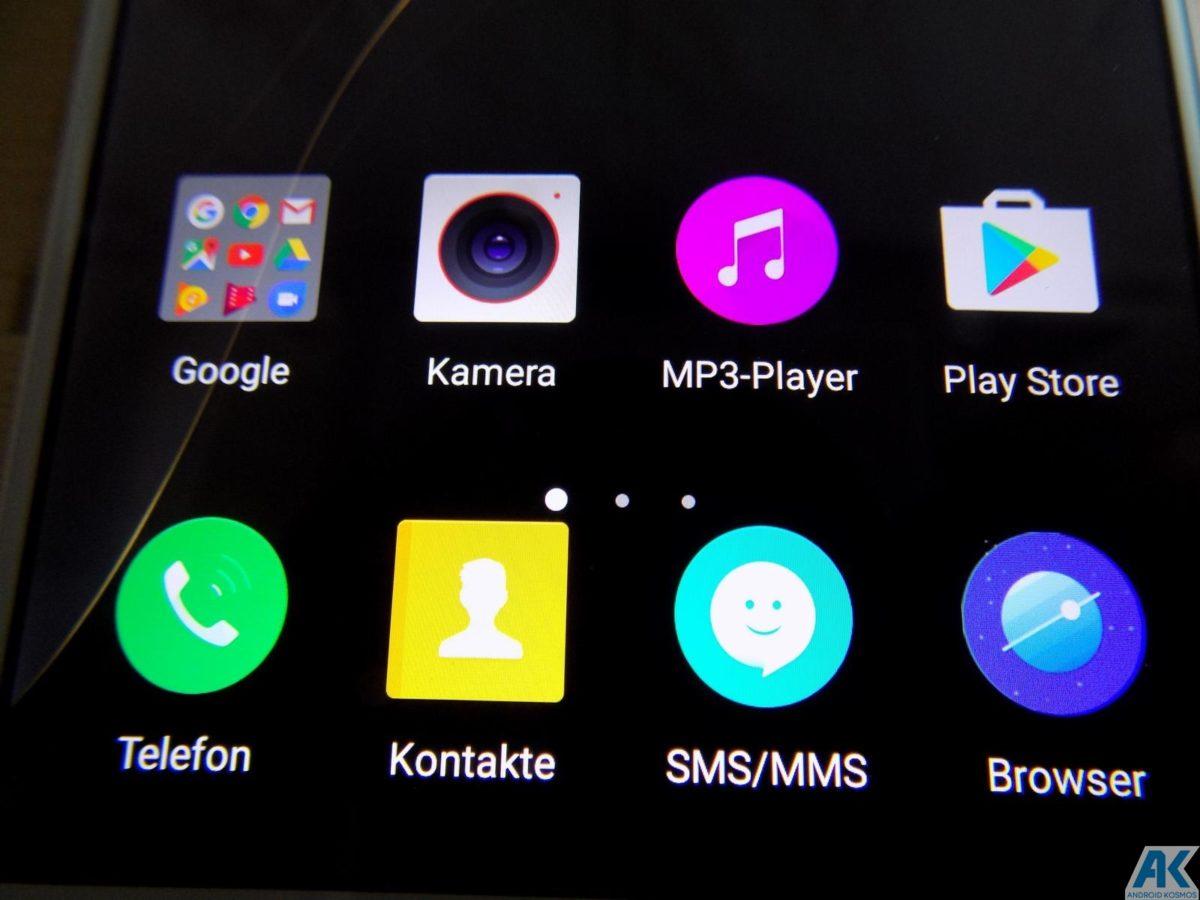 Nubia Z11 Mini S Test: kompaktes Mittelklasse Smartphone 19