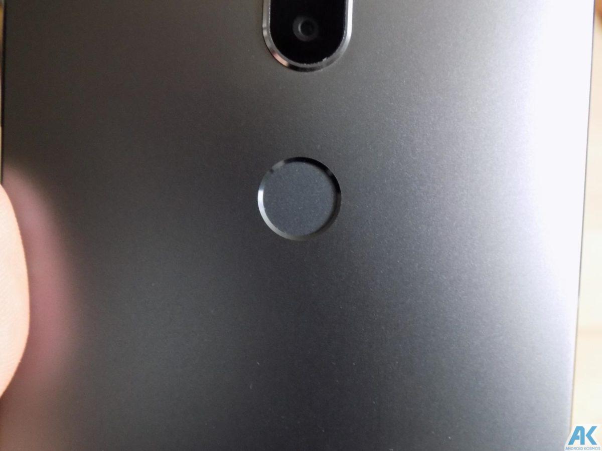 Lenovo Phab2 Plus Test: Eigenes Monster Phablet mit großen Akku 17