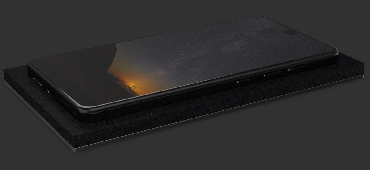 Essential Phone Dock