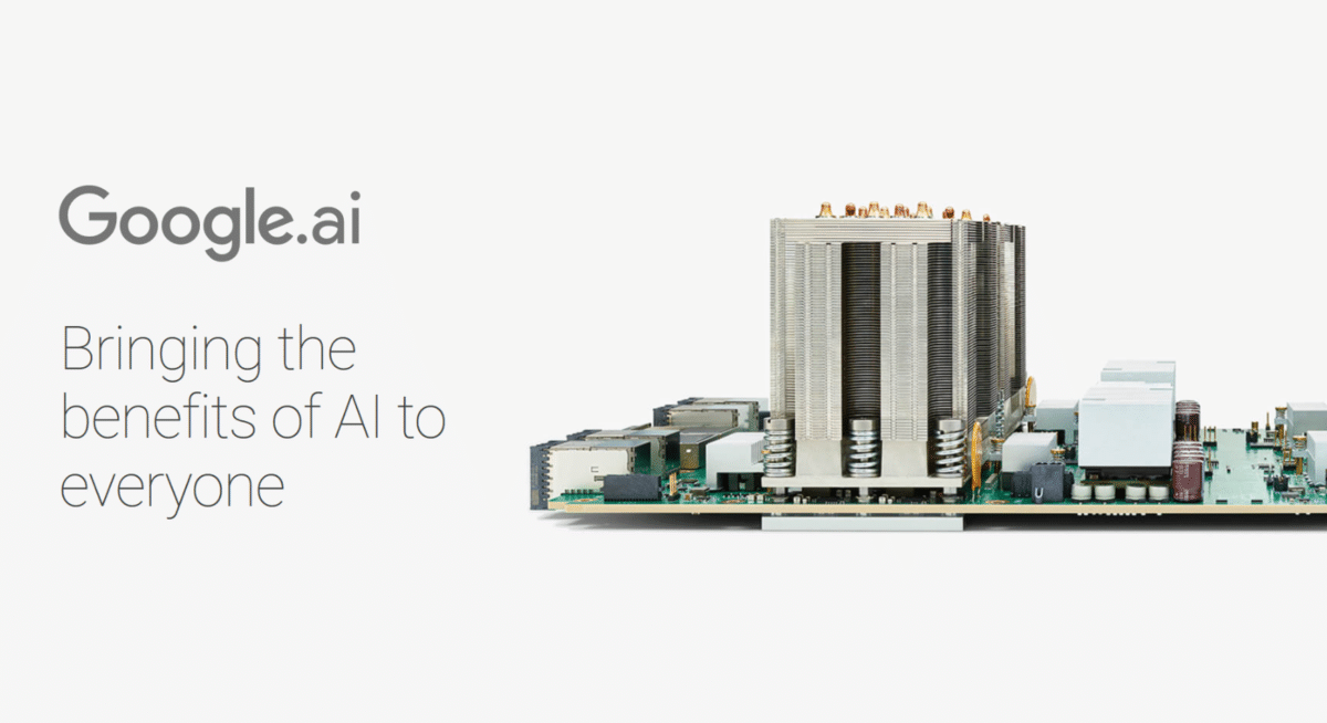 "Google I/O: Google setzt seine ""AI First""-Strategie fort 2"