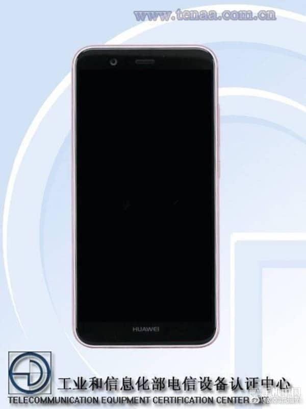 Huawei Nova 2: Smartphone Nachfolger wurde bei der TENAA gesichtet 2