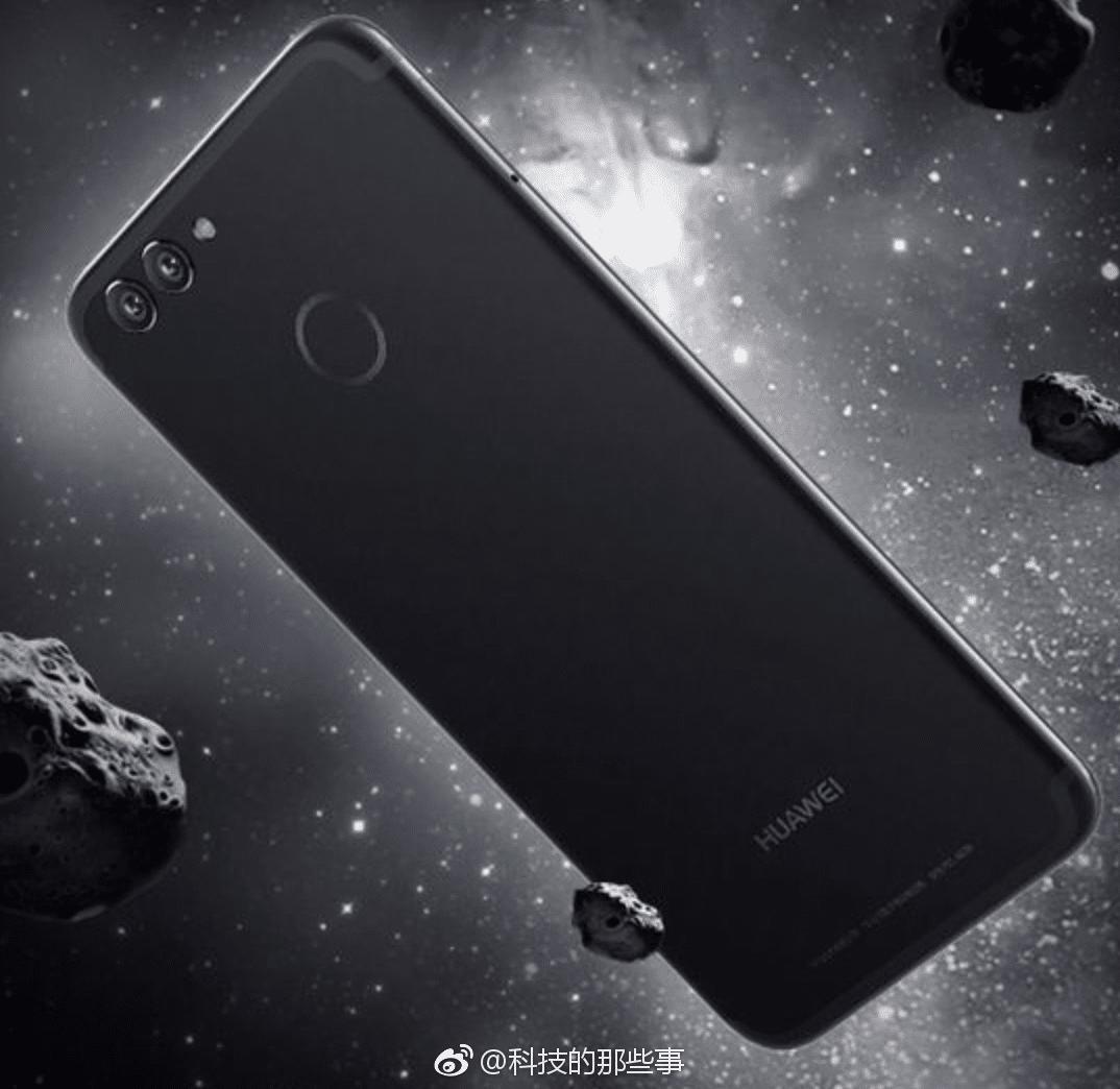 Huawei Nova 2 und Nova 2 Plus: erste Bilder, Benchmarks und technische Daten 2