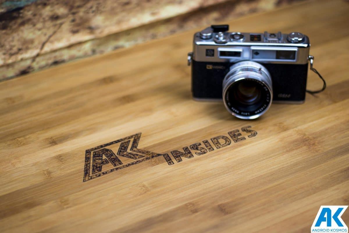 AK-Insides: Welche Kameras werden von uns für die Reviews genutzt ? 48