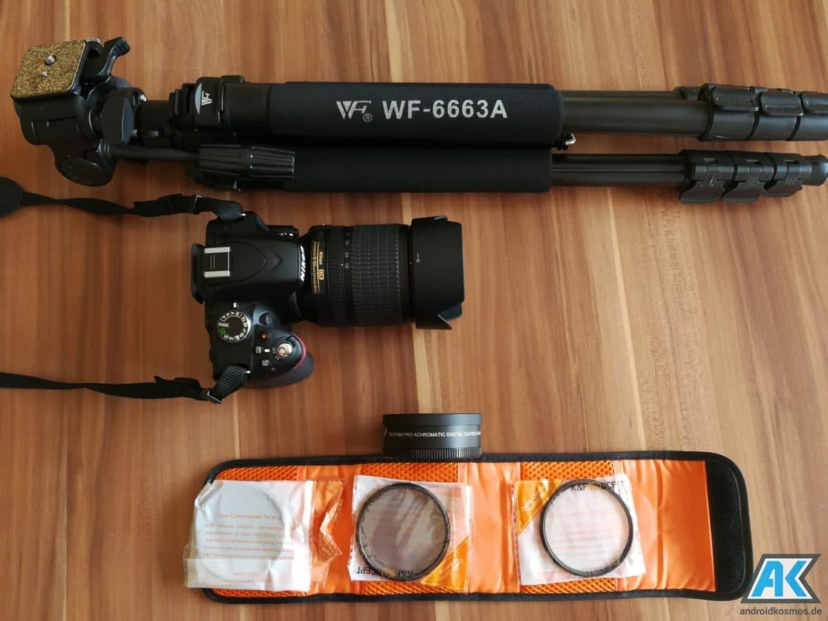 AK-Insides: Welche Kameras werden von uns für die Reviews genutzt ? 17