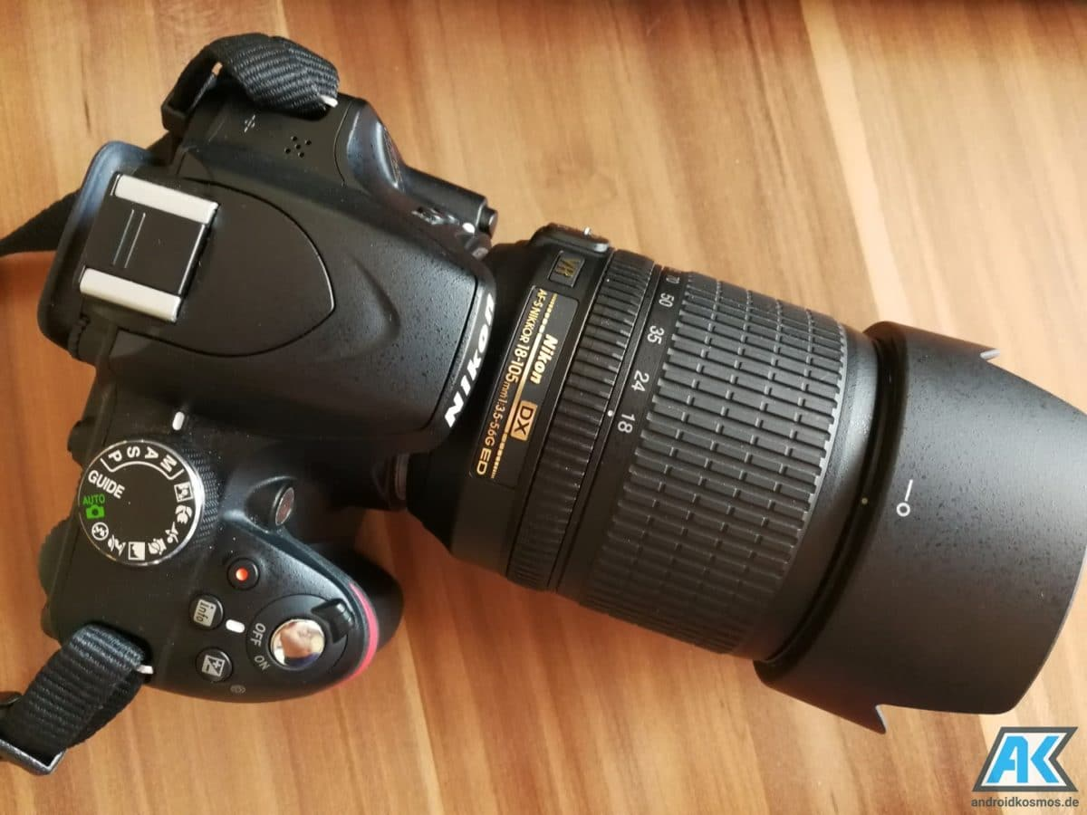 AK-Insides: Welche Kameras werden von uns für die Reviews genutzt ? 18