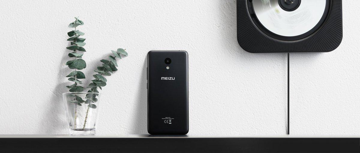 Meizu M5c: Einsteiger-Smartphone mit LTE Band 20 1