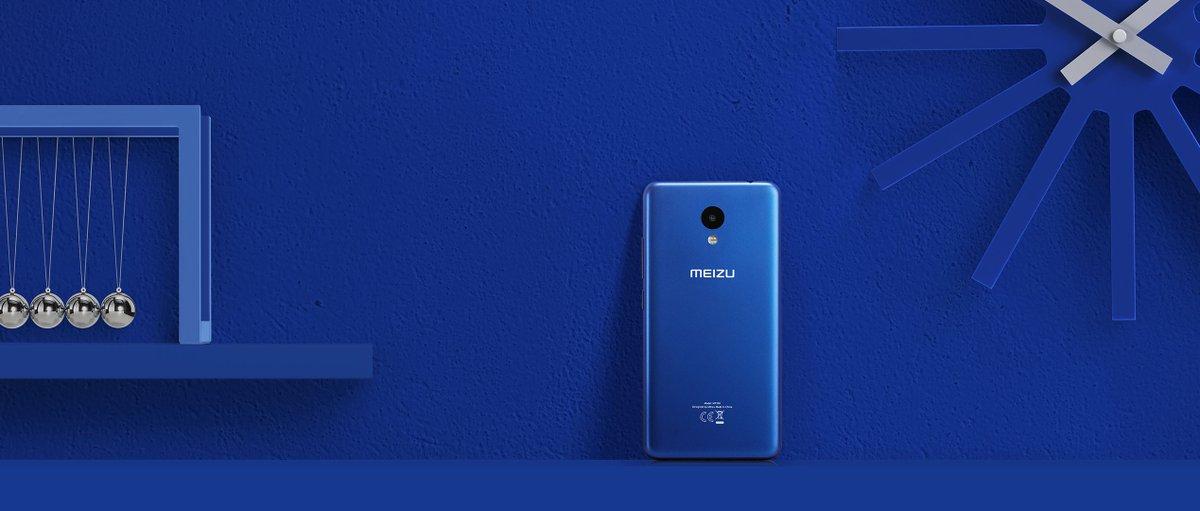 Meizu M5c: Einsteiger-Smartphone mit LTE Band 20 2