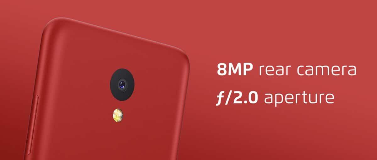 Meizu M5c: Einsteiger-Smartphone mit LTE Band 20 3