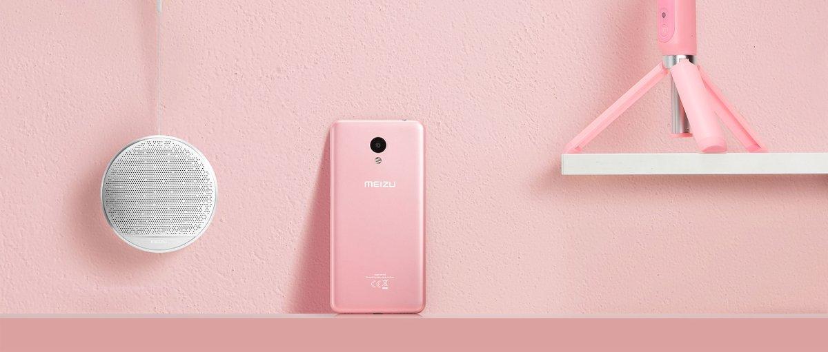 Meizu M5c: Einsteiger-Smartphone mit LTE Band 20 6