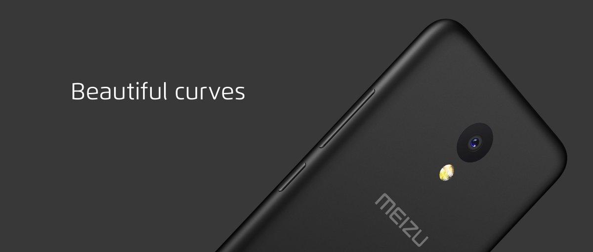 Meizu M5c: Einsteiger-Smartphone mit LTE Band 20 7