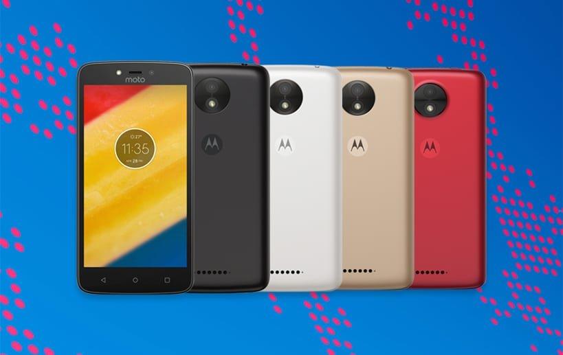 Moto C und Moto C Plus: zwei neue Einsteiger-Smartphones offiziell vorgestellt 15