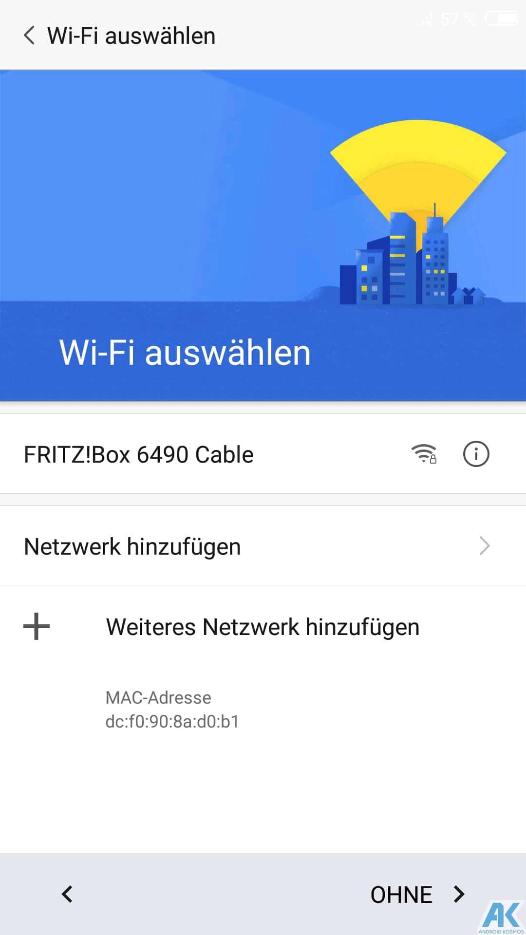 Nubia Z11 Mini S Test: kompaktes Mittelklasse Smartphone 24