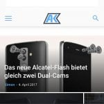 ZUK Edge Test: Ecke mal anders 106