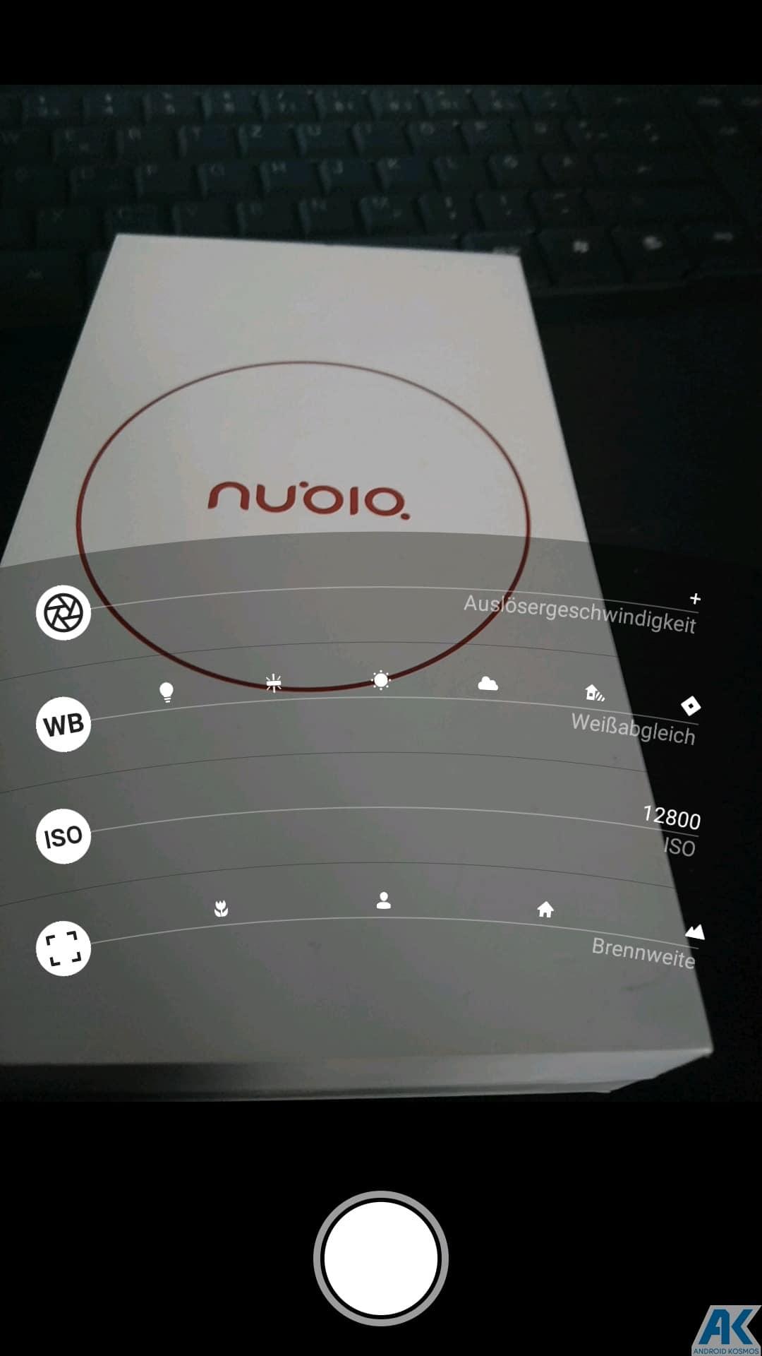 Nubia Z11 Mini S Test: kompaktes Mittelklasse Smartphone 83