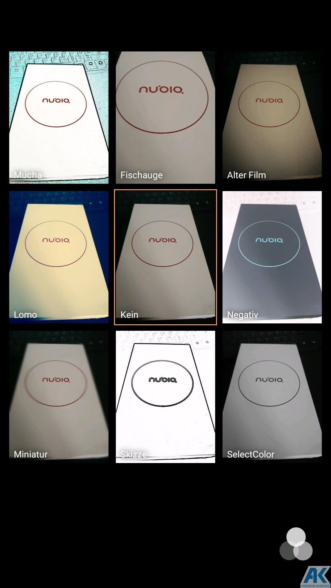 Nubia Z11 Mini S Test: kompaktes Mittelklasse Smartphone 84