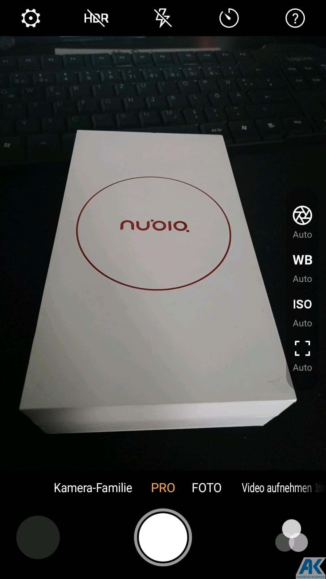 Nubia Z11 Mini S Test: kompaktes Mittelklasse Smartphone 86