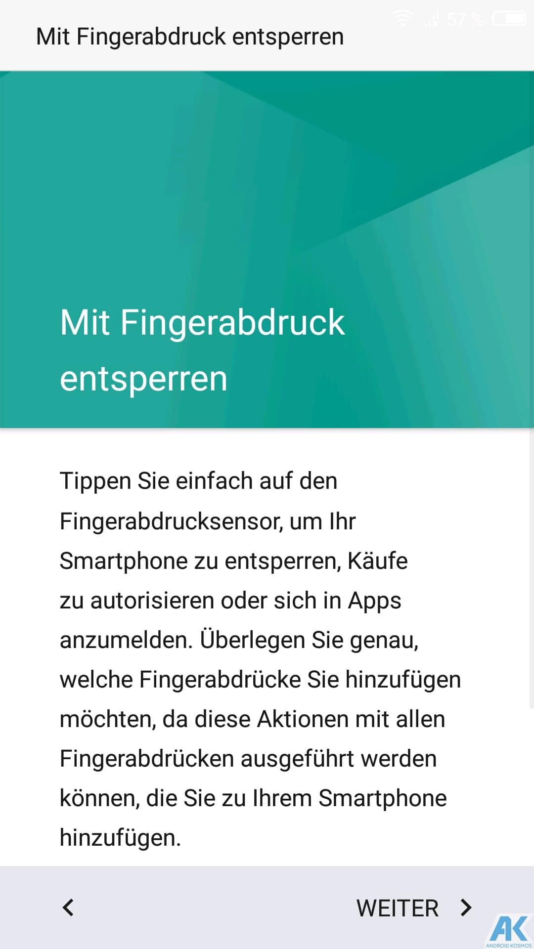 Nubia Z11 Mini S Test: kompaktes Mittelklasse Smartphone 30