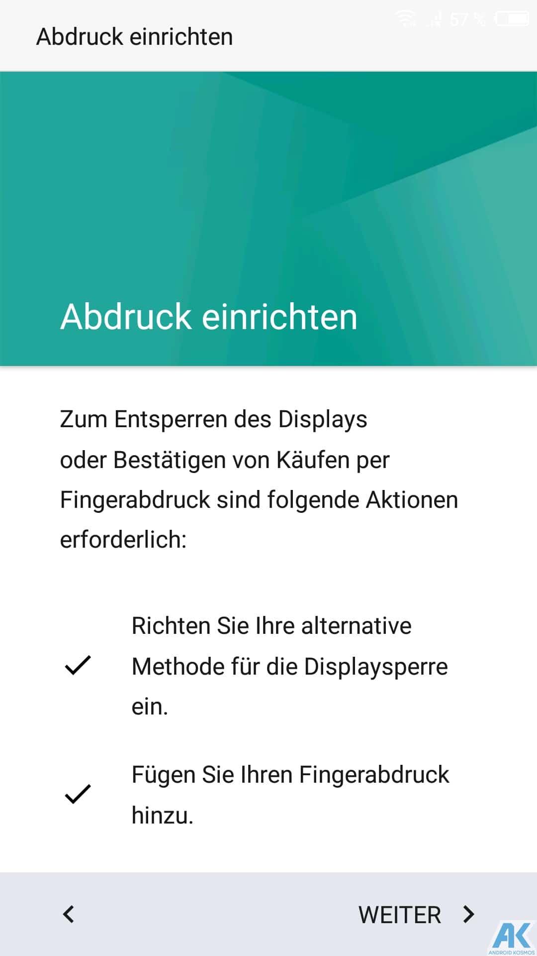 Nubia Z11 Mini S Test: kompaktes Mittelklasse Smartphone 31
