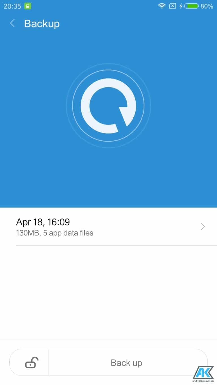 Xiaomi MI6 und MI PAD 3 Play Store und Play Dienste installieren 6