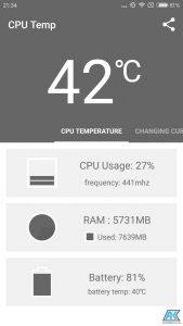 Xiaomi Mi6 Test: Kampfansage an die HighEnd Smartphone Konkurrenz 246