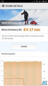 Xiaomi Mi6 Test: Kampfansage an die HighEnd Smartphone Konkurrenz 82