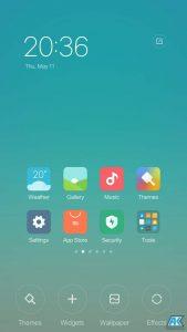 Xiaomi Mi6 Test: Kampfansage an die HighEnd Smartphone Konkurrenz 24