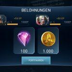 Injustice 2: Android Game von Warner Bros ab heute im Play Store verfügbar 16
