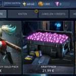 Injustice 2: Android Game von Warner Bros ab heute im Play Store verfügbar 21