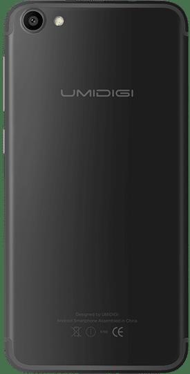 Umidigi G: Ein iPhone-Klon für unter 100 Dollar 2