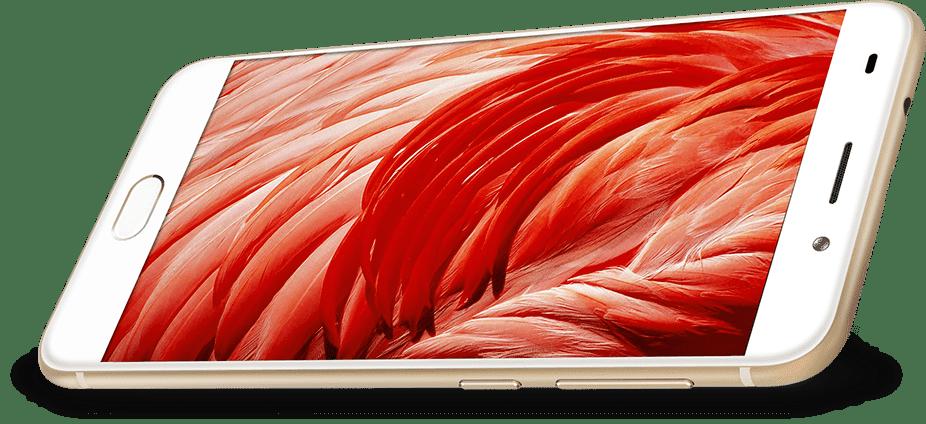 Umidigi G: Ein iPhone-Klon für unter 100 Dollar 1