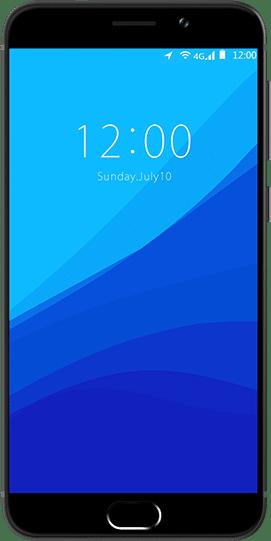 Umidigi G: Ein iPhone-Klon für unter 100 Dollar 3