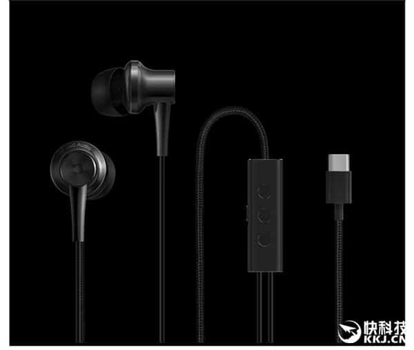 Xiaomi: In-Ear-Headset mit USB Typ-C vorgestellt 4