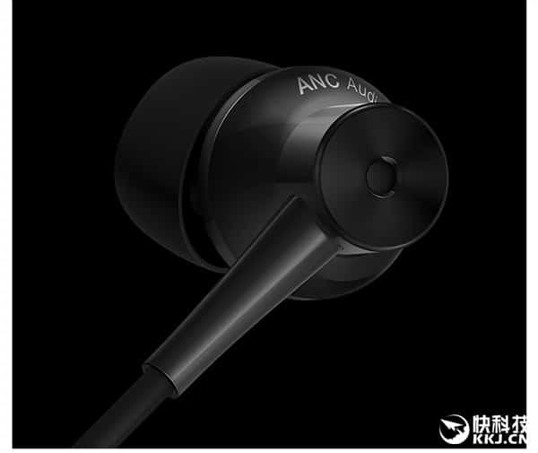 Xiaomi: In-Ear-Headset mit USB Typ-C vorgestellt 5