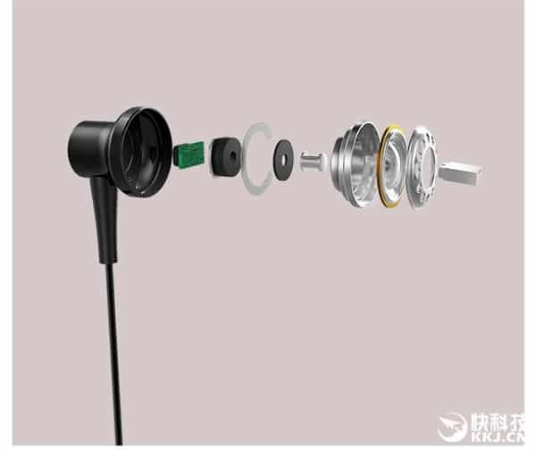 Xiaomi: In-Ear-Headset mit USB Typ-C vorgestellt 7